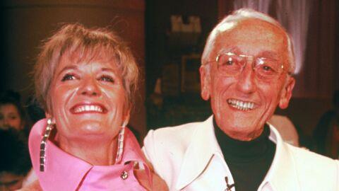 Héritage du commandant Cousteau: les graves accusations de son fils contre sa dernière épouse