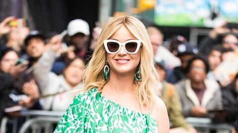 Katy Perry et d'autres stars débarquent à une conférence sur le climat… en jet privé!