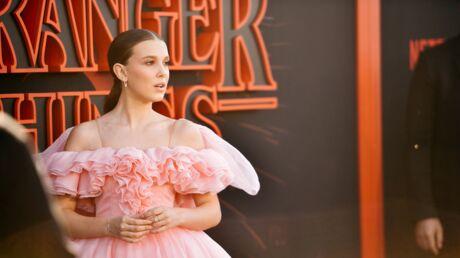 Stranger Things – Quand la série Netflix inspire la mode