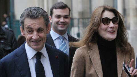Nicolas Sarkozy: ce lapsus très connoté que lui a lancé une fan de son livre Passions