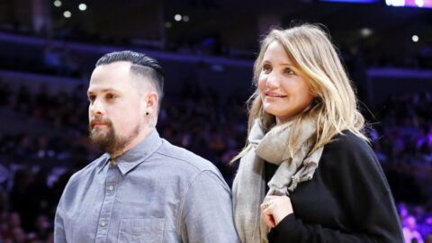 Cameron Diaz raide dingue de Benji Madden: ses rares confidences sur leur mariage