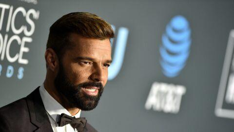 Ricky Martin papa gaga: sa manière trop craquante de bercer sa fille Lucia