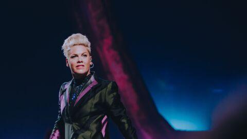 Pink: ce terrible accident qui aurait pu mettre fin à sa tournée