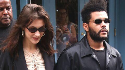 Bella Hadid et The Weeknd: le couple se sépare pour la deuxième fois