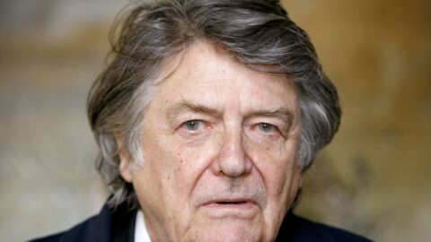 PHOTO Mort de Jean-Pierre Mocky: l'adieu déchirant de Jean-Paul Belmondo à son «pote»