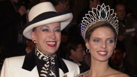 Sylvie Tellier révèle l'énorme affront de Geneviève de Fontenay le soir de son sacre à Miss France