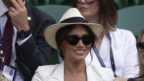 Meghan Markle à nouveau critiquée: son attitude «aurait consterné Lady Diana»