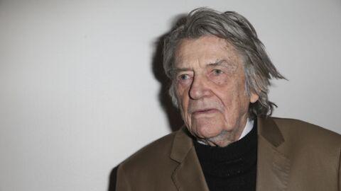 Mort de Jean-Pierre Mocky à 86 ans: ce qu'il envisageait pour ses obsèques