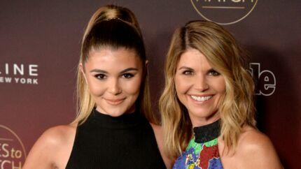 Lori Loughlin: sa fille Olivia Jade lui en veut toujours suite au scandale des pots-de-vin!