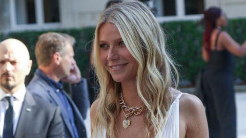 Gwyneth Paltrow rayonnante sur cette photo, ses fans sont étonnés par ce détail