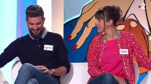 VIDEO Les Z'amours: un couple raconte sa rencontre tout sauf romantique