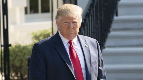 Donald Trump: cette tristesse qu'il éprouve vis-à-vis d'un membre de sa famille