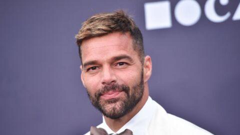 PHOTO Ricky Martin dévoile un attendrissant cliché de sa petite Lucia