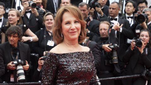 PHOTO Nathalie Baye: son hommage touchant à la comédienne Annie Girardot