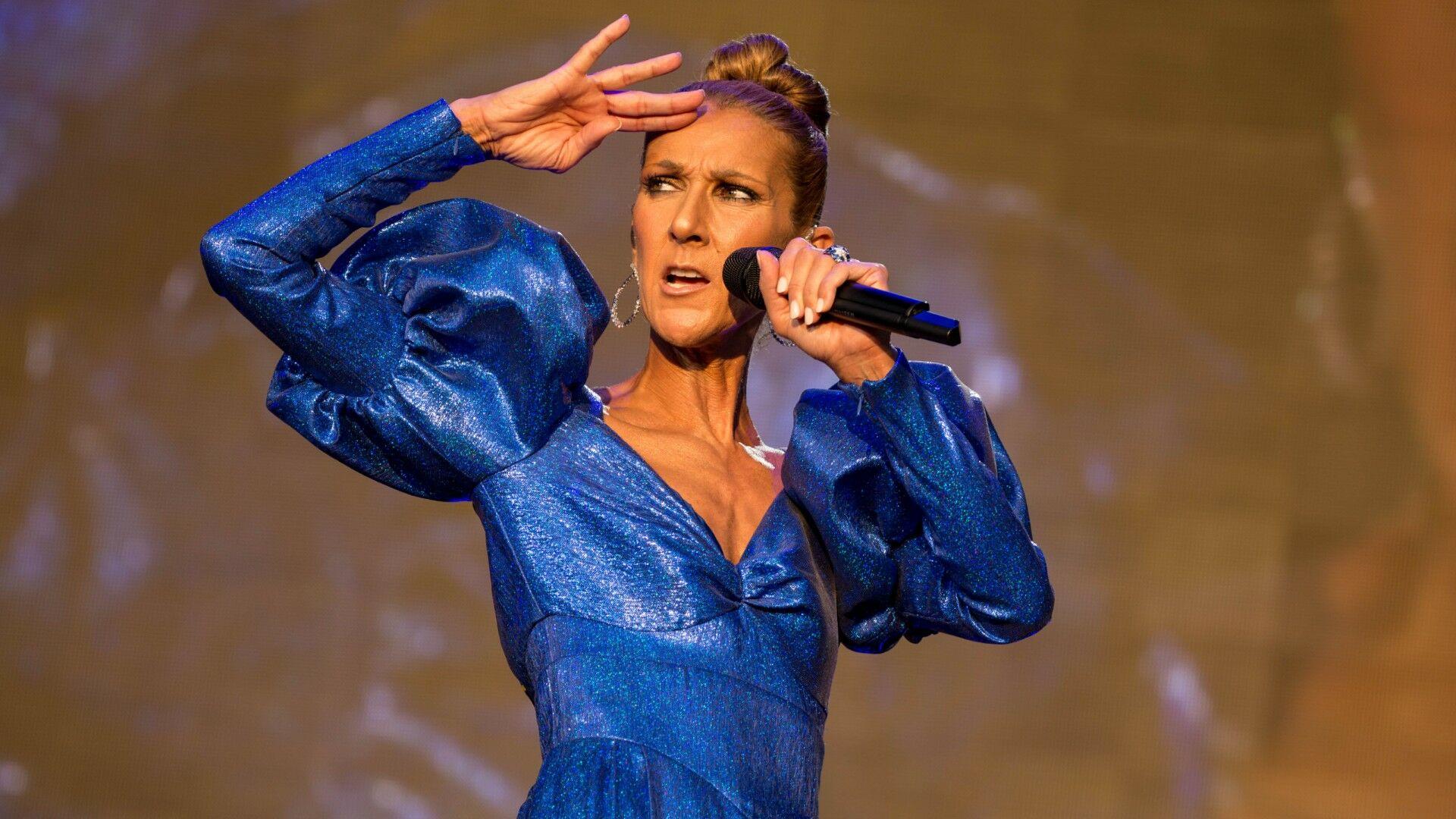 Céline Dion : le décor de rêve de ses vacances au Canada