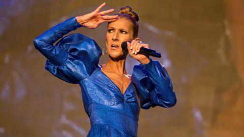 Céline Dion: le décor de rêve de ses vacances au Canada