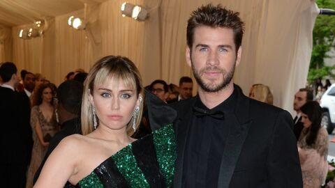 Miley Cyrus datant Liam