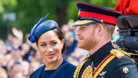 Meghan Markle: cet incident qui aurait pu compromettre sa rencontre avec le prince Harry