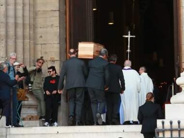 PHOTOS Obsèques de Jean-Pierre Mocky : Benoît Magimel, Luc Besson... les stars font leurs adieux