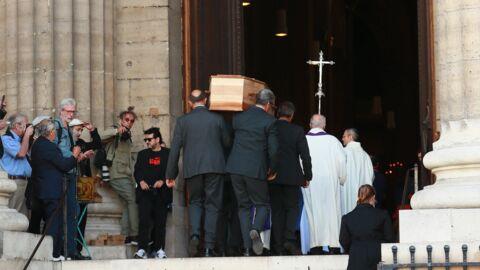 PHOTOS Obsèques de Jean-Pierre Mocky: Benoît Magimel, Dominique Lavanant, Luc Besson… les stars lui disent adieu