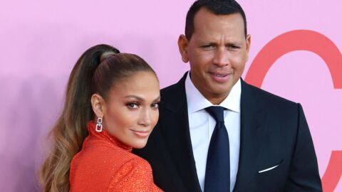 Jennifer Lopez: son fiancé Alex Rodriguez partage un cliché très HOT de la chanteuse