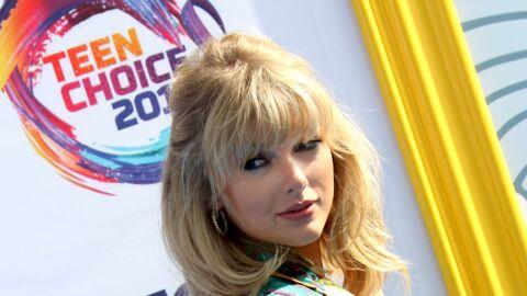 Taylor Swift devient la reine des réseaux sociaux après une soirée bien arrosée