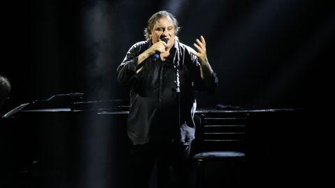 Gérard Depardieu: son énorme coup de gueule dans les coulisses du festival de Ramatuelle