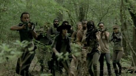 The Walking Dead: un acteur de la série décède à 48 ans