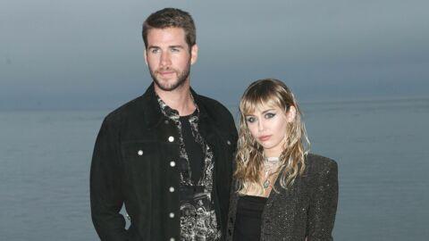 Liam Hemsworth séparé de Miley Cyrus, il brise le silence avec un message bienveillant