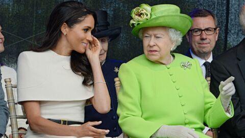 Meghan Markle bientôt au château de Balmoral: le beau geste de la reine Elizabeth II