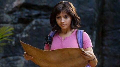 Dora et la cité perdue: qui est Isabela Moner, qui incarne la petite exploratrice au cinéma?