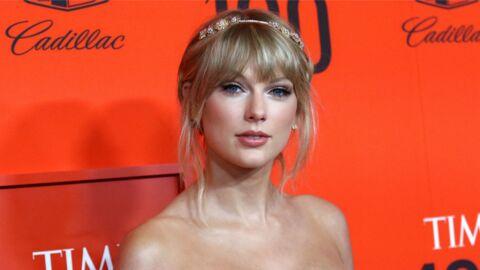 Taylor Swift surprend une fan avec un geste d'une bouleversante générosité