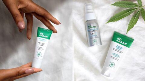 Une marque de cosmétiques spécialisée dans le cannabis? C'est possible.