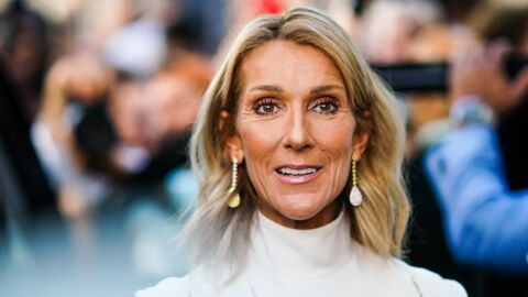 Comme Céline Dion, on craque pour le jean, version tie and dye