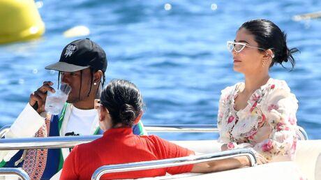 PHOTOS Kylie Jenner: après l'Italie, la star et sa famille poursuivent leurs vacances en France