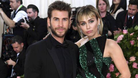 Miley Cyrus et Liam Hemsworth: des proches révèlent les causes de leur séparation