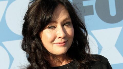Shannen Doherty : ses confidences douloureuses sur sa rémission du cancer du sein