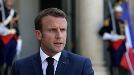 PHOTOS Mindhunter: les fans troublés par la ressemblance entre la star de la série et… Emmanuel Macron!