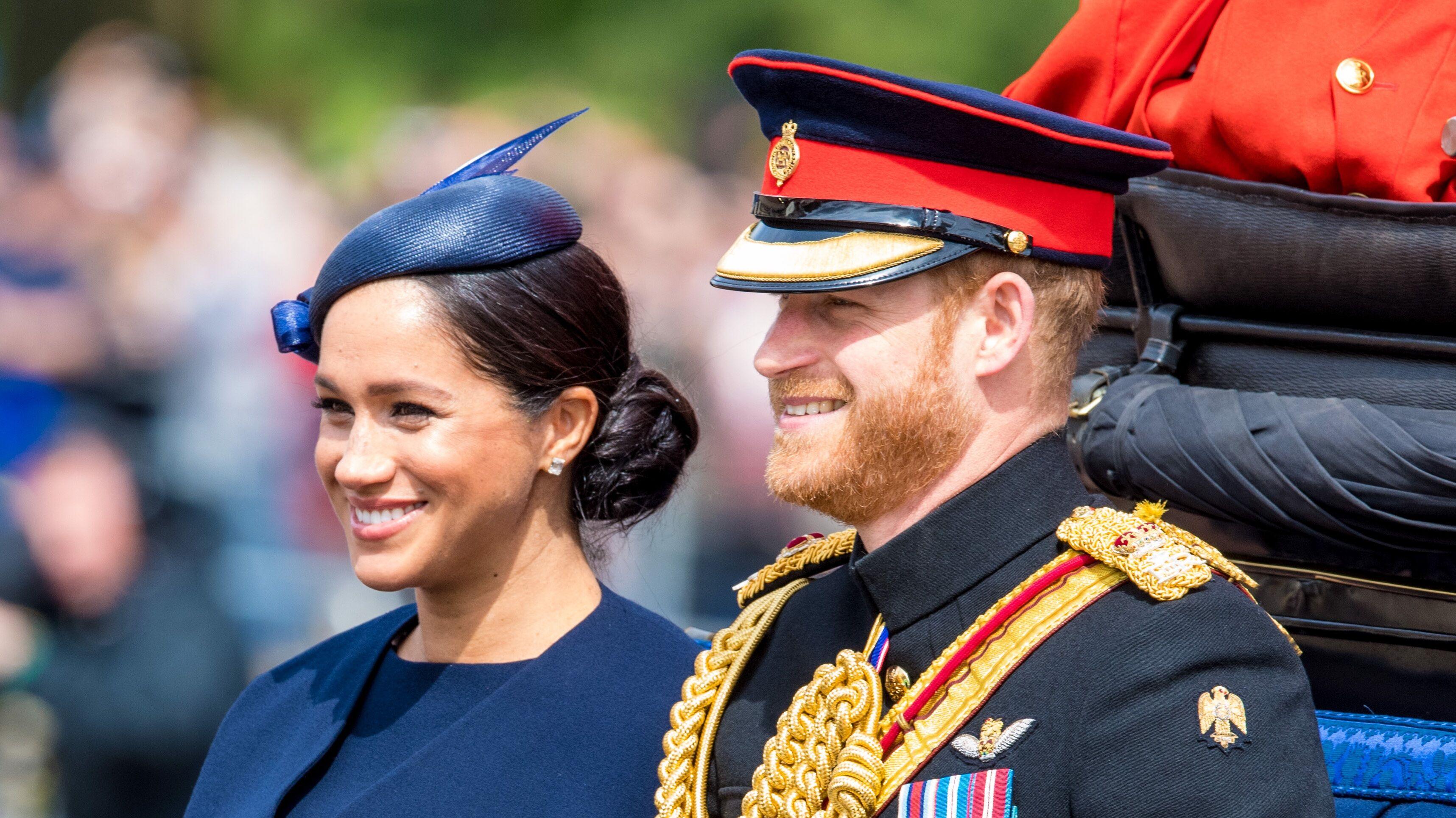 Meghan Markle et le prince Harry : cette stupéfiante proposition faite à Elizabeth II après leur mariage