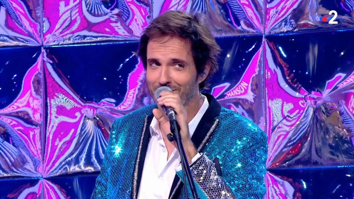VIDÉO N'oubliez pas les paroles : Fabien, le choriste de l'émission, fait perdre un candidat!