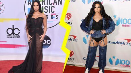 Les do et les don't – Les meilleurs et les pires looks de Demi Lovato