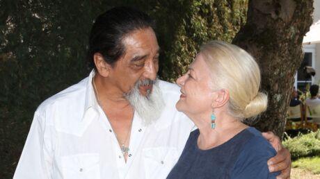 PHOTOS Josiane Balasko très éprise de son mari George Aguilar: rare sortie en amoureux à Angoulême