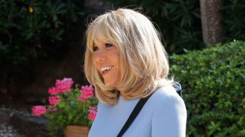Cheveux – Pourquoi la nouvelle coiffure de Brigitte Macron fait le buzz?