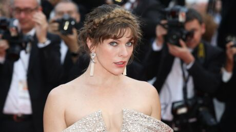 PHOTO Milla Jovovich : sa fille Ever, 11 ans, en couverture de magazine, elle est son portrait craché