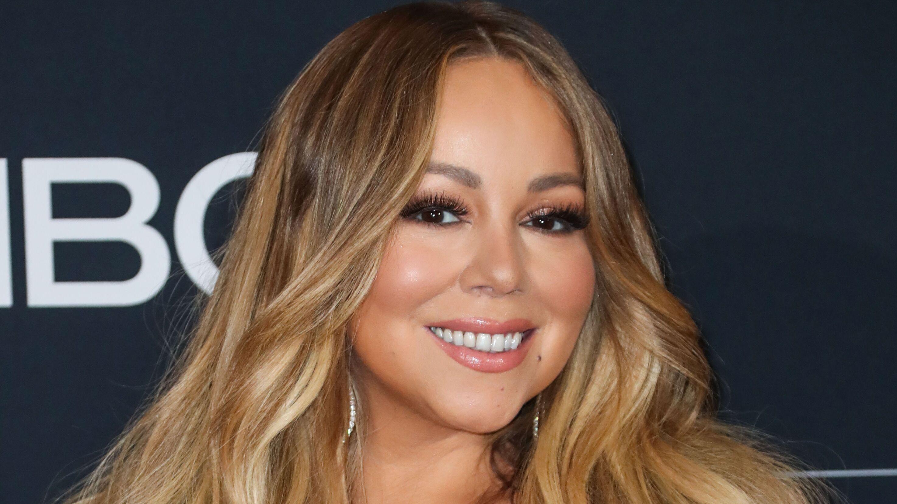 PHOTO Mariah Carey en petit bikini, elle impressionne ses fans avec son corps de rêve