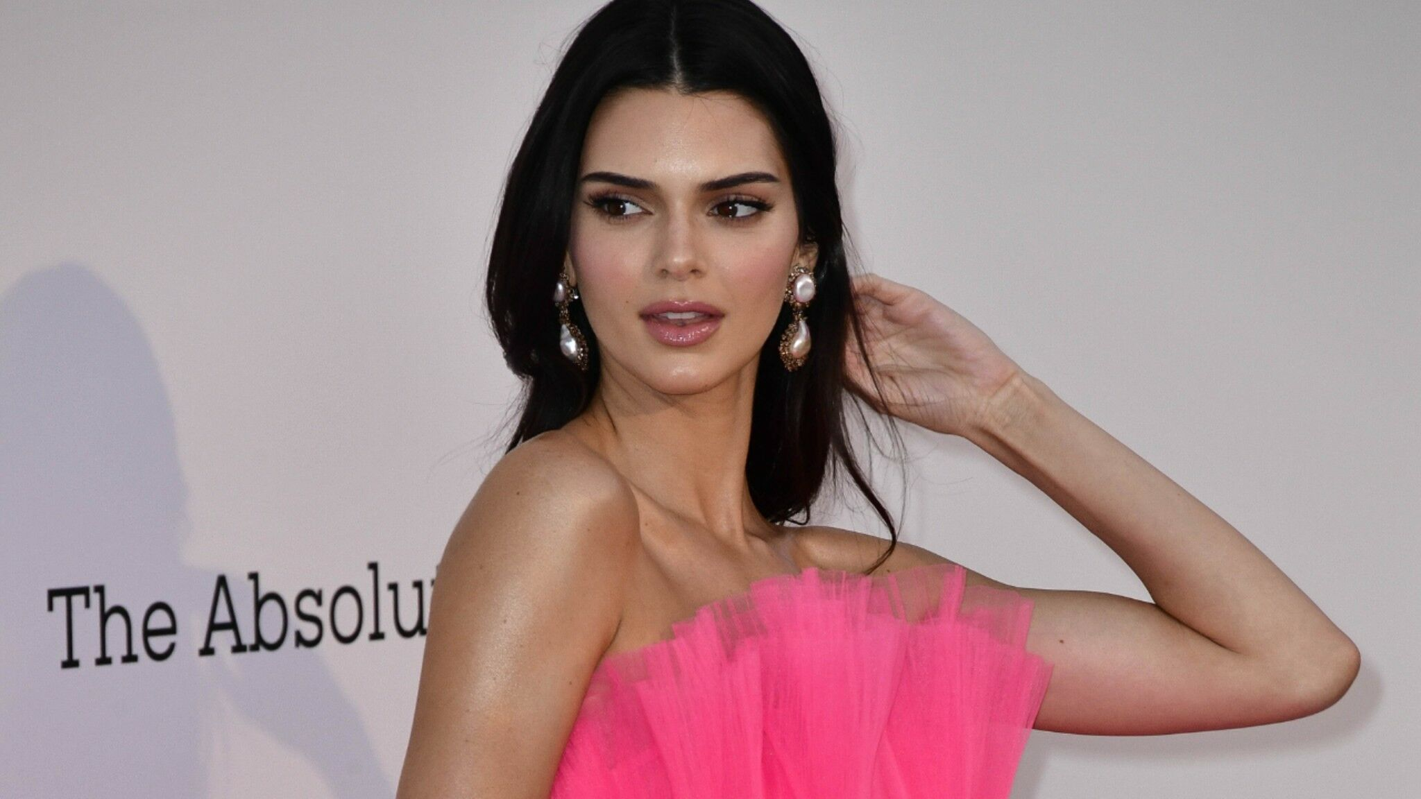 Kendall Jenner tétanisée à l'idée de rencontrer son acteur préféré, elle prend la fuite