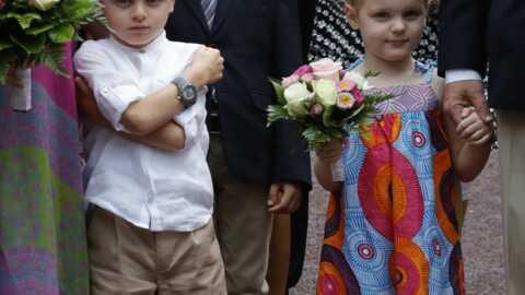 PHOTOS Charlene et Albert de Monaco: traditionnel pique-nique monégasque en famille avec Jacques et Gabriella