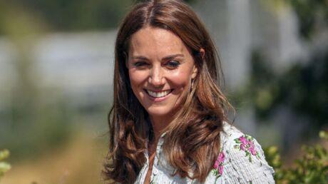 PHOTOS Kate Middleton plus radieuse que jamais lors d'un festival champêtre