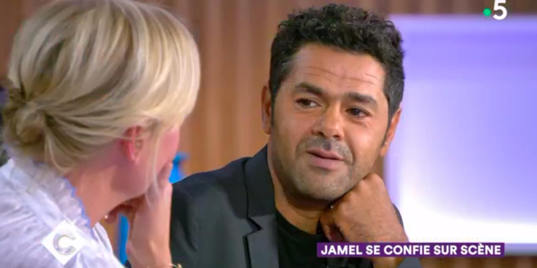 VIDEO Jamel Debbouze prêt à arrêter la scène? Il met les choses au clair
