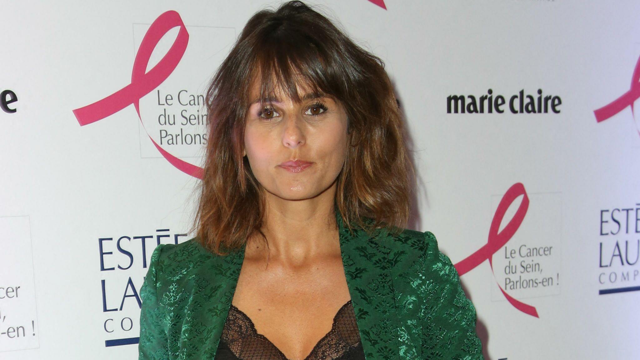 Faustine Bollaert victime de sexisme : ces messages qui scandalisent les internautes